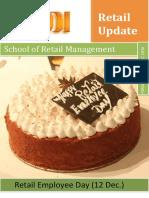 Retail Update