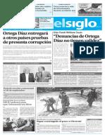Edicion Impresa El Siglo 24-08-2017