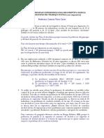 Ejercicios repaso epidemiologia en Trabajo social (respuestas).pdf