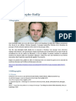 Entrevista a Jean Cristophe Bailly