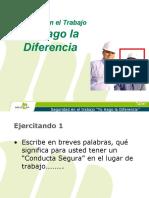 Yo Hago la Diferencia_2010.ppt