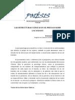 Las estructuras clinicas en el psicoanalisis lacaniano.pdf