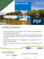 5 - Herramienta Para La Acción Climática - MAGANGUE