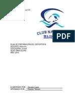 Club Majadas Fitness S