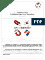 05 - Magnetismo I