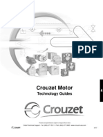 Crouzet Motor Tech Guide Cat2004