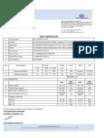 TC 334-16 SUPERWOOL PLUS 50 X 128 mcme 1c-15000169 DT 18.02.16