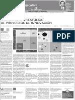 Documento Gestión de Portafolios de Innovación