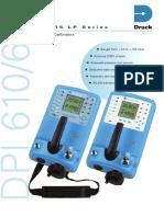 DPI610 615LP (16Jan02)