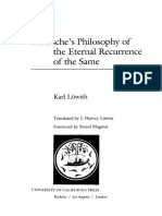 Löwith, Karl, Nietzsche's Philosophy of Eternal Recurrence of the same..pdf