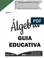 02. Algebra