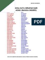 DAFTAR KOSA KATA SERAPAN.pdf