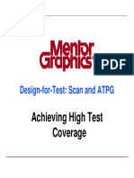 High Test Coverage