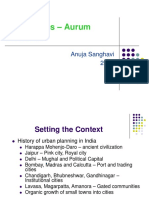 Smart Cities - Aurum Ventures -2015