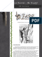 (eBook Tutorial) Farp - Pencil Drawing
