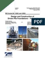 FHWA-NHI GEC-012 Driven Piles Volume 1.pdf