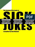 The Bumper B3ta Book of Sick Jokes - Rob Manuel.pdf