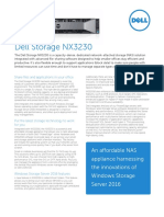 SS Dell Storage NX3230 020915