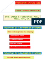 00-Evolution of Information System