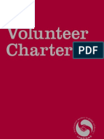 Volunteer Charter Text