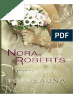 Nora Roberts - Cvartetul mireselor - 4 - Fericiți pentru totdeauna.pdf