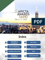 APICTA 2016_Chinese Taipei