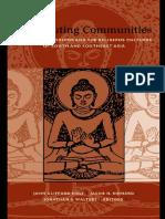 Constituting Communities