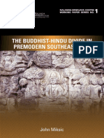 The Buddhist Hindu Divide in Premodern Southeast Asia.pdf
