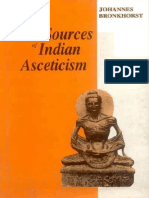 The Two Sources in Indian Asceticism