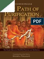 Visuddhimamagga The Path of Purification by Bhikkhu Nanamoli.pdf