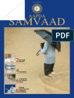 Aapda Samvaad Issue August 2017