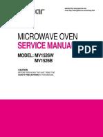Micro Wave Oven Repair Guide.pdf