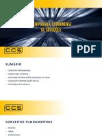 Treinamento de Caldeiras Companhia Catarinense de Soluções