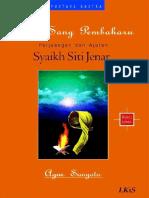 Buku 5 ~ SANG PEMBAHARU - Perjuangan dan Ajaran Syaikh Siti Jenar.pdf