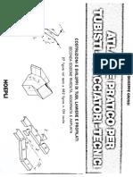 Atlante Pratico Per Tubisti- Tracciatori- Tecnici