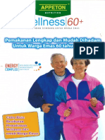 Brochure - Appeton Wellness 60 Plus