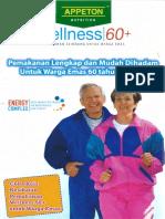 Brochure - Appeton Wellness 60 Plus