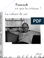Michel Foucault-Qu'est-ce que la critique_ suivi de La culture de soi-Vrin (2015).pdf