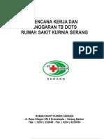 COVER Program Kerja PONEK Kurnia