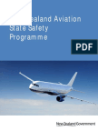 CAA-NZ State Safety Prog