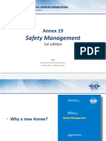 Annex 19 - ICAO Presentation - Self Instruction 24 May 13 V1