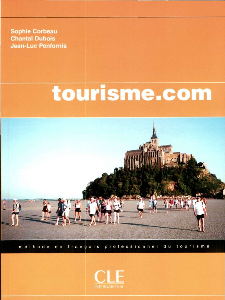 manual tourisme com cle international