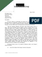 Blackstone Engagement Letter.pdf