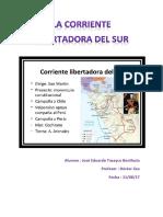 La Corriente Libertadora Del Sur1