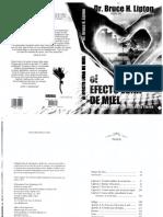 El Efecto Luna de Miel Dr Bruce h Lipton.pdf