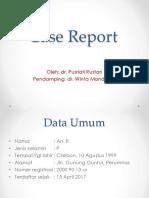 Ppt Case Report Dbd