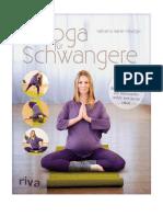 Yoga Para Embarazadas (en Aleman)