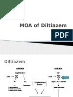 MOA of Diltiazem.pptx
