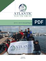 annual report 2015 - small