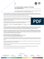 Manual de Manutenção Limpeza Conservação e Pichação_ACM